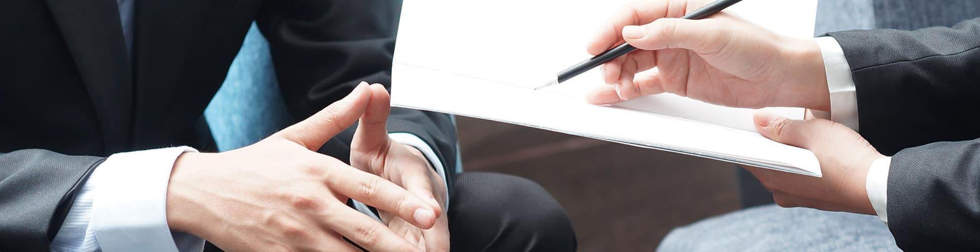 гарантии оказания юридических услуг в Уфе