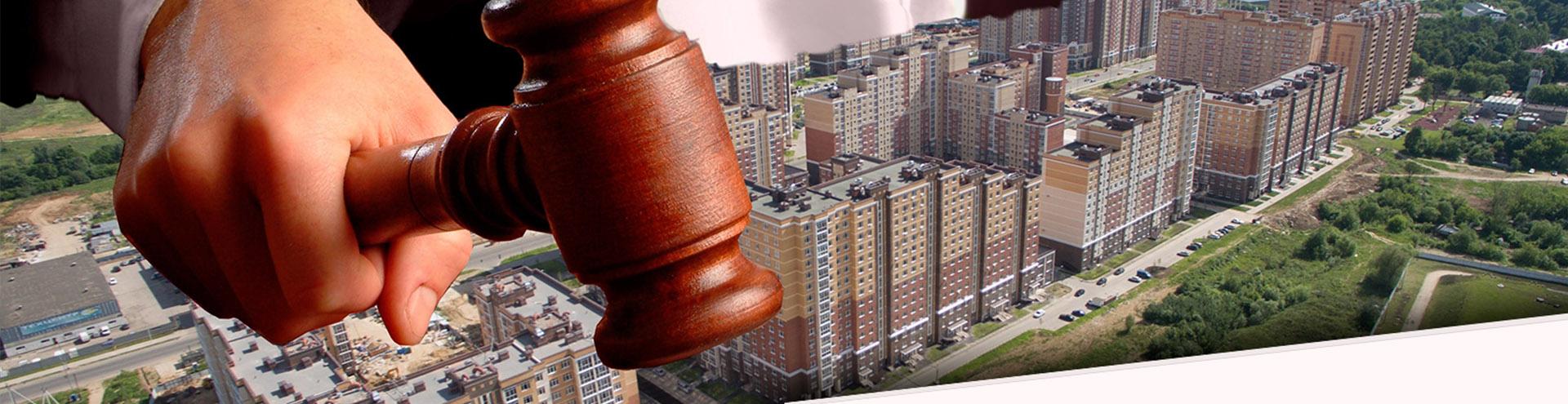 Суд с застройщиком в Уфе и Республике Башкорстан